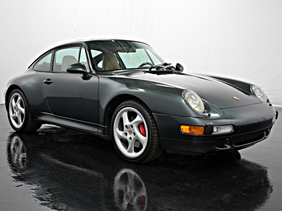 1995 porsche 911 carrera rs 993 related infomation specifications weili automotive network. Black Bedroom Furniture Sets. Home Design Ideas