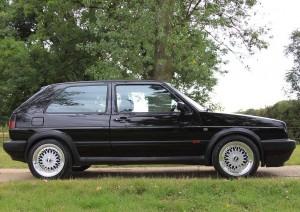 VW Golf GTI mk2 '90