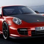 Porsche 911 997 GT2 RS