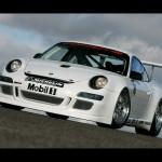 Porsche 911 GT3 Cup S 997 front