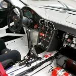 Porsche 911 GT3 Cup S 997 interior