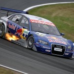Audi A4 Quattro flame Touring Car blue red bull (514x369)