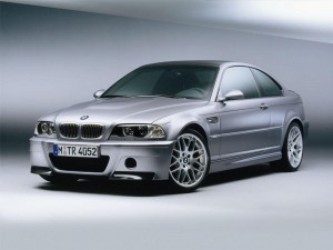 BMW M3 E46 – the perfect blend
