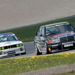 BMW M3 EVO & Mercedes 190 AMG Touring Car front (500x333)