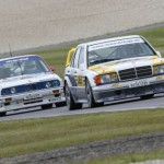 BMW M3 EVO & Mercedes 190 AMG Touring Car front low (500x333)