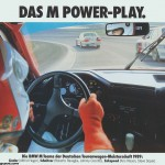 BMW M3 EVO Touring Car poster cockpit (1024x731)