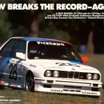 BMW M3 EVO Touring Car poster front (1024x743)