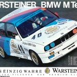 BMW M3 EVO Touring Car poster front results (1024x746)