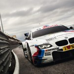 BMW M3 EVO e92 Touring Car front (686x353)