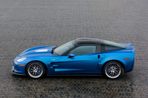 The Corvette ZR1 – A Supercar Bargain