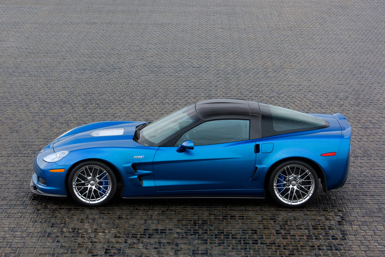 The Corvette Zr1 A Supercar Bargain Revival Sports Cars