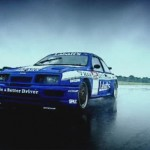 Ford Sierra RS500 cosworth touring car
