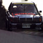 Mercedes C-Class AMG Touring Car front jump sonax (592x488)