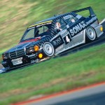 Mercedes C-Class AMG Touring Car front sonax (1200x800)