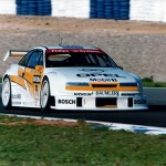 Opel Calibra ITC Touring Car speed (1280x960)