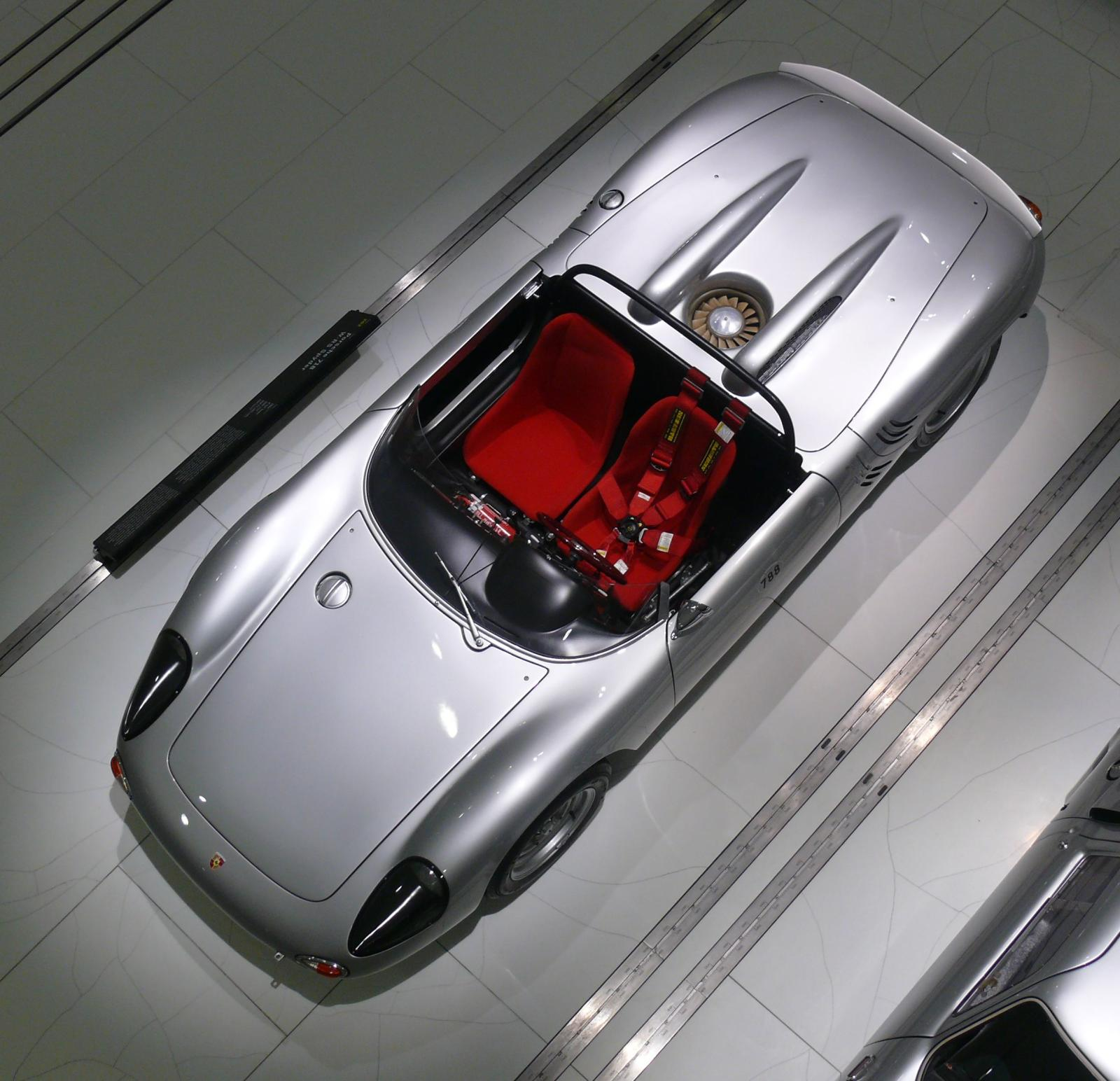 MotorHead Japan Visit The Porsche Museum, Stuttgart