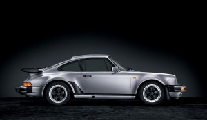 Porsche 911 is on the rise