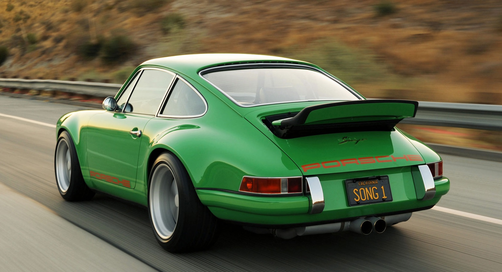 The Porsche 911 is on the rise | Revival Sports Cars