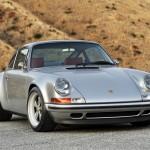 Singer Vehicle Design Porsche 911 964 2012