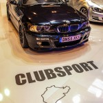 Autosport International BMW E46 M3