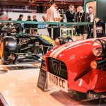 Autosport International Caterham R400