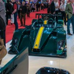 Autosport International Caterham SP300.R