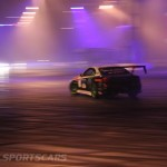 Autosport International Live Action Arena Team Japspeed Drift Show Nissan Silvia