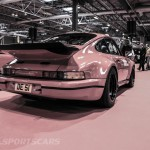 Autosport International RUF Porsche 911 Rear