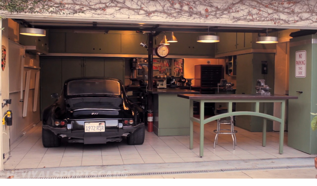 28 One Car Garage Workshop Fantastic Two Story