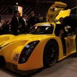 Radical RXC Front Low Autosport 2013