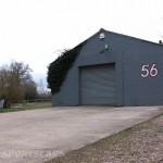 Unit 56 outside view
