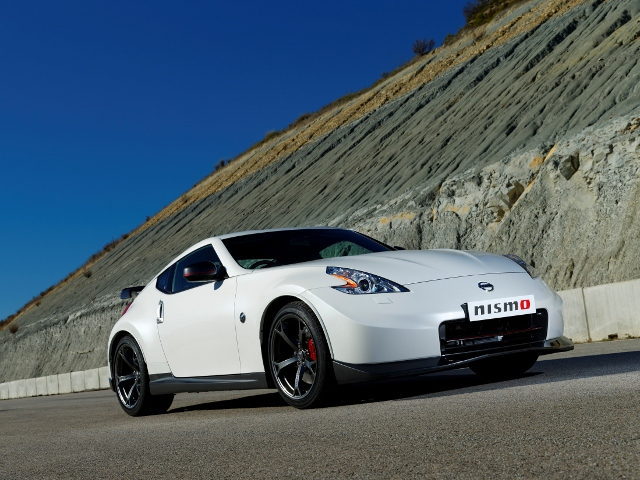 Nissan 370Z Nismo UK version announced