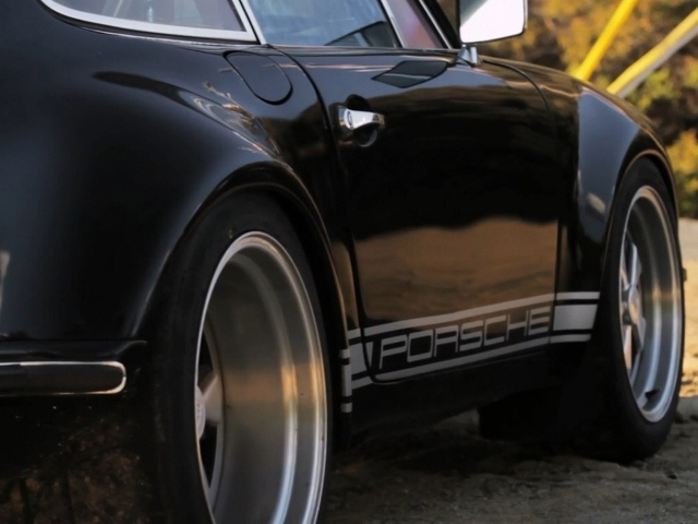 Classic Porsche 911 - One Car to Do It All
