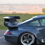 RWB Porsche 911 Rauh-Welt Begriff