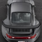 RWB Porsche 911 Rauh-Welt Begriff USA