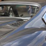 Aston Martin AMOC Spring Concours Ferrari Dino