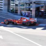 Monaco Formula 1 2013 ferrari shadow
