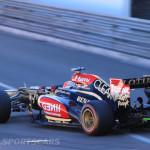 Monaco Formula 1 2013 lotus renault shadow