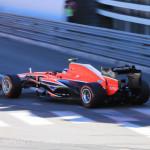Monaco Formula 1 2013 marussia shadow