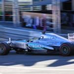 Monaco Formula 1 2013 merc patronas