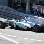 Monaco Formula 1 2013 mercedes patronas