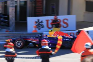 Monaco Formula 1 2013