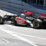 Monaco Formula 1 2013 renault lotus