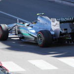 Monaco Formula 1 2013 shadow mercedes