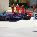 Monaco Formula 1 2013 toro rosso