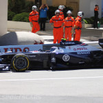 Monaco Formula 1 2013 williams