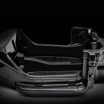 Alfa Romeo 4C UK  2014 Red carbon tub detail view x ray look through (1280x851)