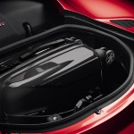 Alfa Romeo 4C UK  2014 Red luggage space in rear (1280x851)