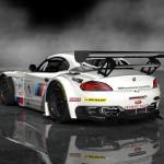 Gran Turismo 6 BMW Z4 GT3 2011