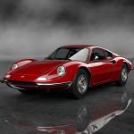 Gran Turismo 6 Ferrari Dino 246GT 1971